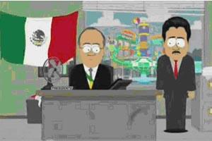Felipe y ¿Manuel Espino? La foto se tomó del sitio de El Universal