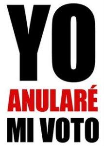 Anula tu voto