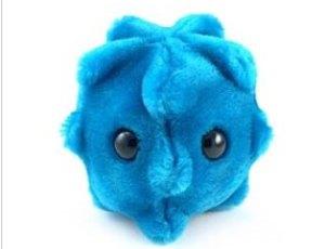 ¿Usted, gente insensible, le pondría un antiviral a esto tan tierno?