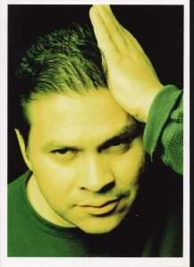 Rigo Mora es director de Polifemo, Sombras y Encrucijada, entre otros cortometrajes