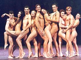 Esta NO es una foto de Bernarda al desnudo, pero fue lo que encontramos más cerca