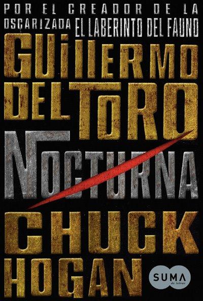 Nocturna, de Guillermo del Toro/Chuck Hogan