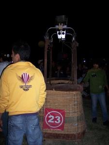 Festival Internacional del Globo León 2009